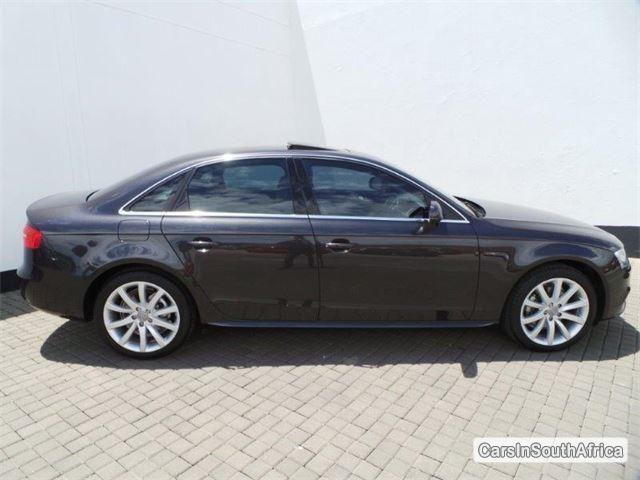 Picture of Audi A4 Automatic 2014
