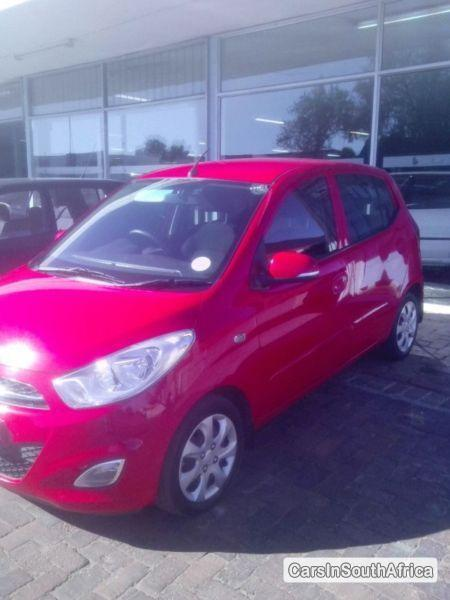 Picture of Hyundai i10 Automatic 2012