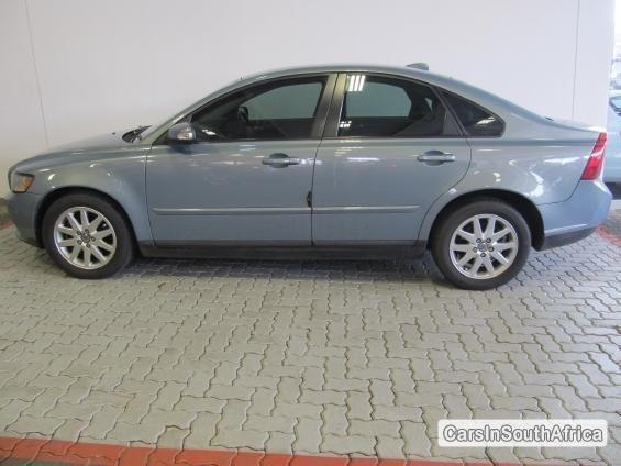 Pictures of Volvo S40 Automatic 2008