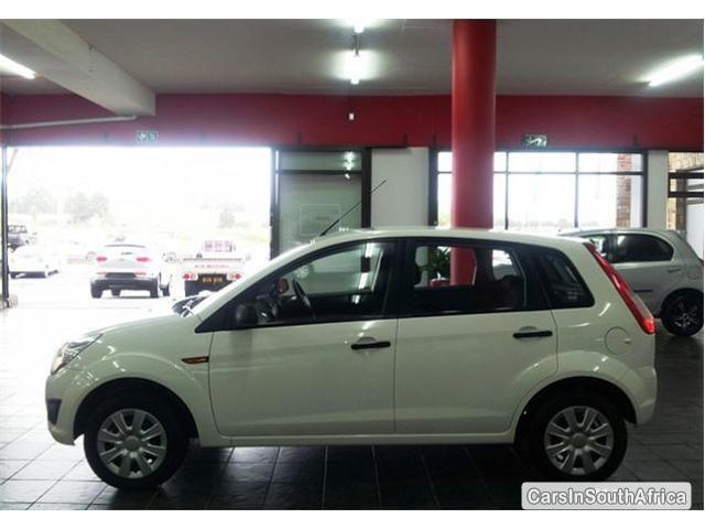 Picture of Ford Figo Manual 2014