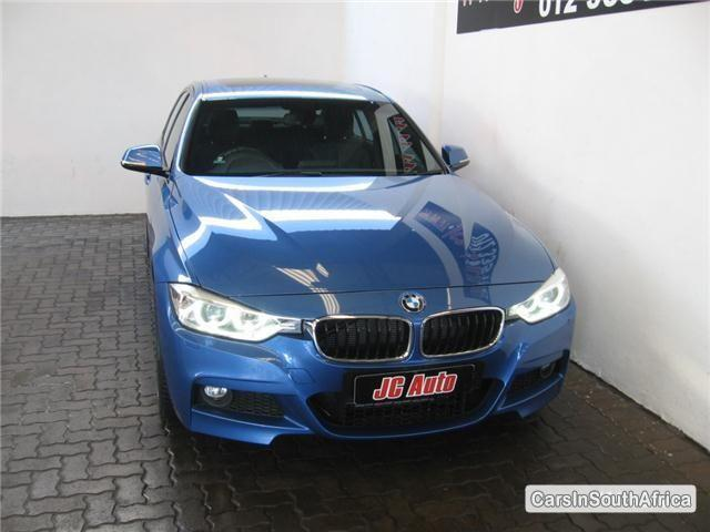 Picture of BMW 3-Series Automatic 2013