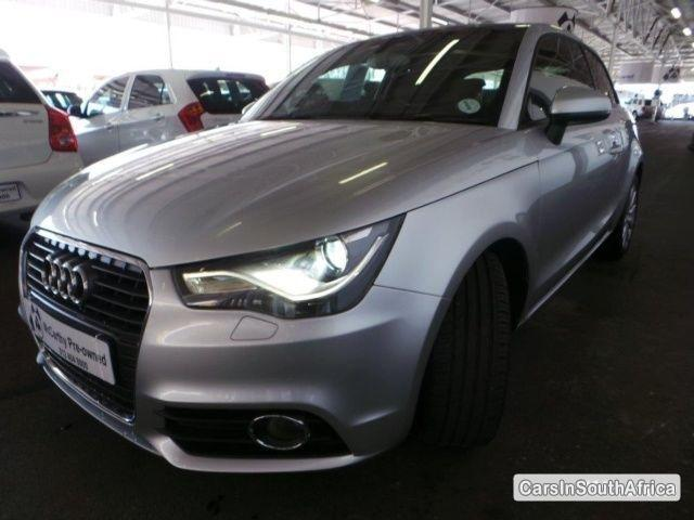 Picture of Audi A1 Automatic 2011