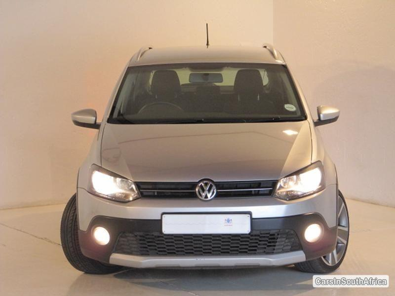 Pictures of Volkswagen Polo Manual 2011