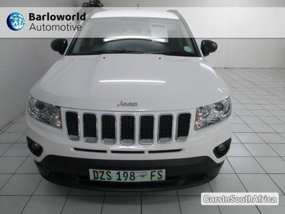 Picture of Jeep Compass Manual 2011