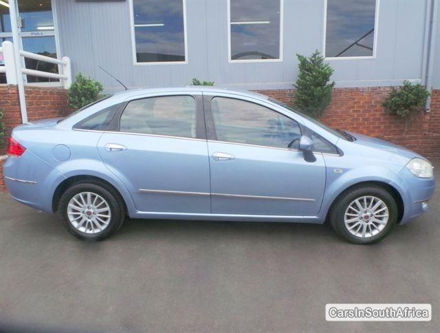 Picture of Fiat Linea Manual 2009