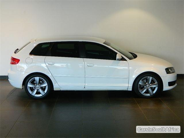 Pictures of Audi A3 Manual 2010