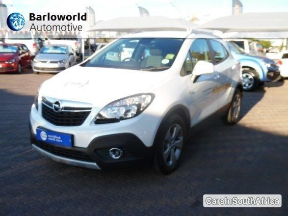 Picture of Opel Automatic 2015