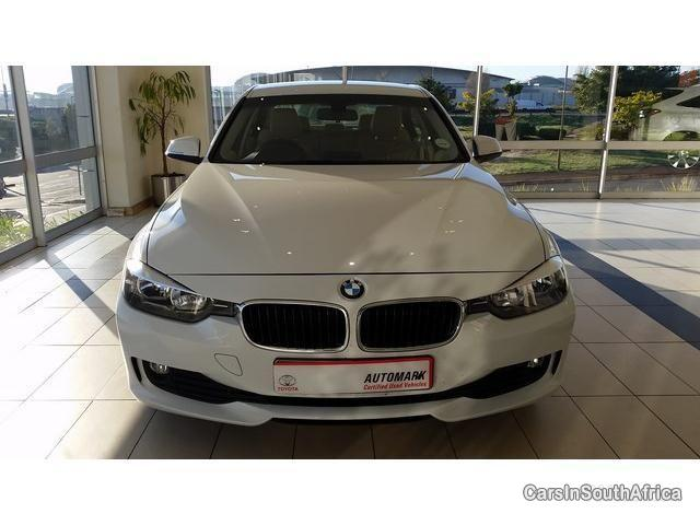Picture of BMW Automatic 2012