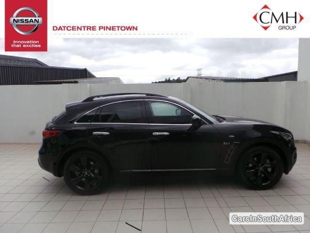 Picture of Infiniti FX/QX70 Automatic 2015