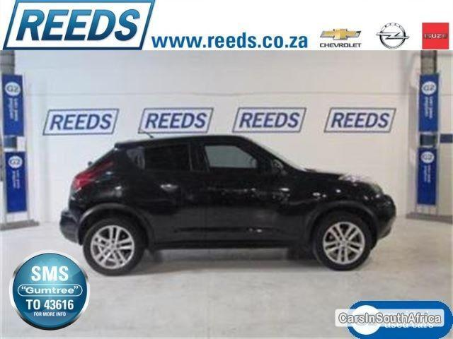 Picture of Nissan Juke Manual 2012