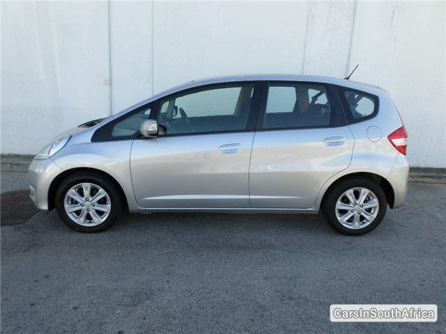 Picture of Honda Jazz Automatic 2013