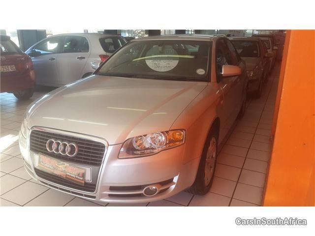 Picture of Audi A4 Automatic 2006