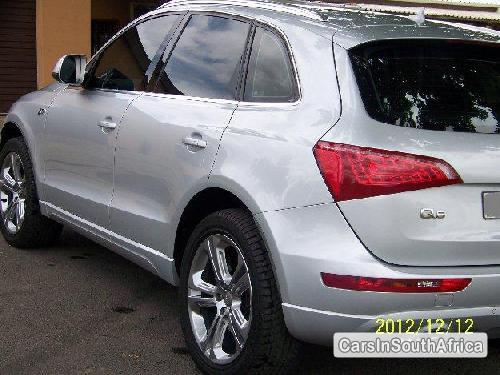 Audi Other 2009