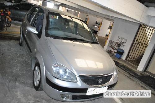 Tata Indica 2006 - image 2