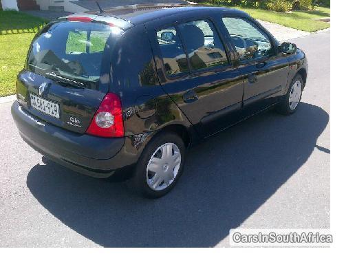 Renault Clio 2005 - image 2