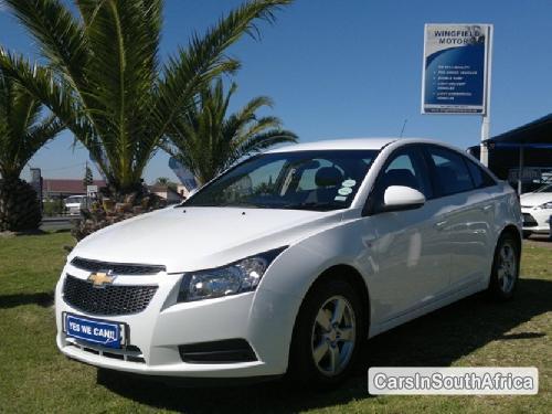 Chevrolet 2012 - image 2