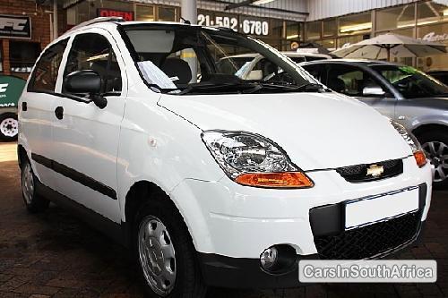 Chevrolet 2011 - image 2