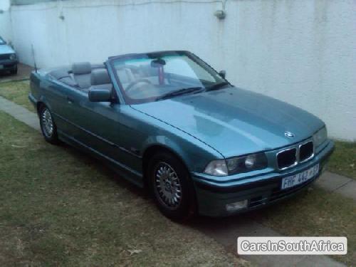 BMW 3-Series 1996