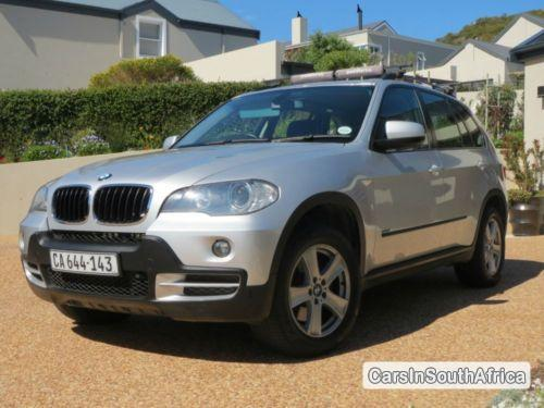 BMW X5 Automatic 2007