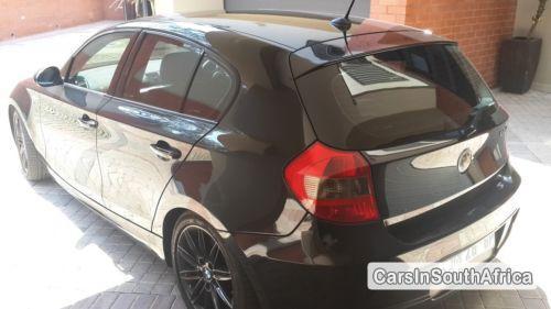 BMW 1-Series Manual 2007