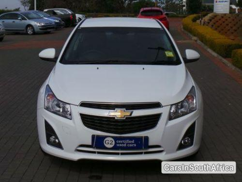 Chevrolet Other Semi-Automatic 2013