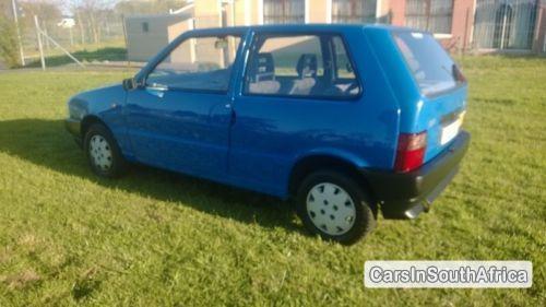 Fiat Uno Manual 2000