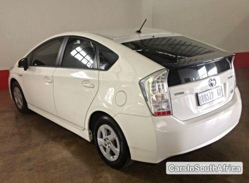Toyota Other Automatic 2010