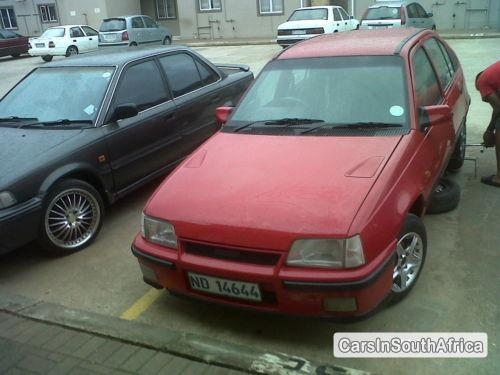 Opel Kadett Manual 1993