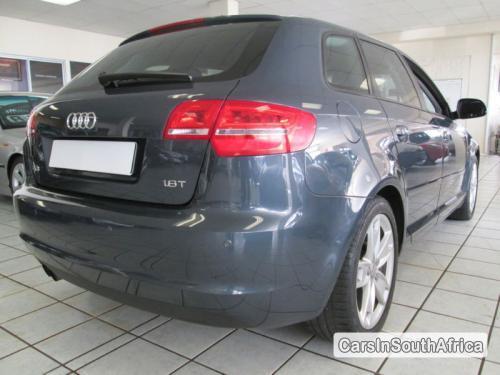 Audi A3 Manual 2008