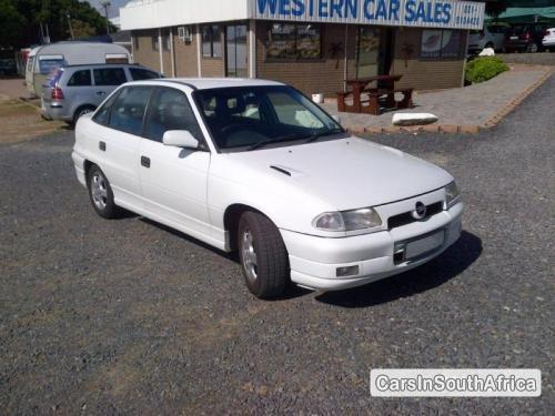 Opel Astra Automatic 1997
