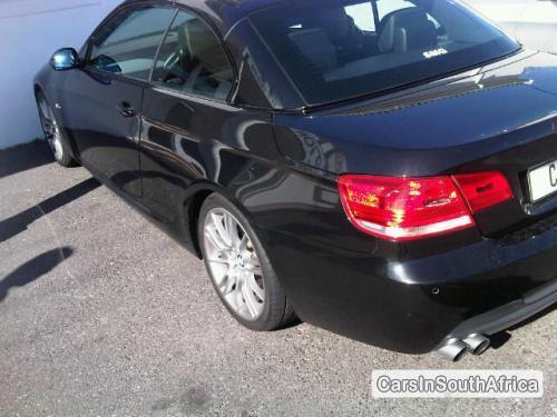 BMW 3-Series Automatic 2008
