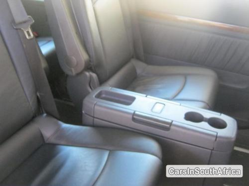 Mercedes Benz Other Automatic 2009