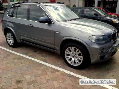 BMW X5 Automatic 2008