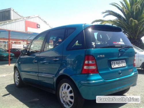 Mercedes Benz Other Automatic 2001