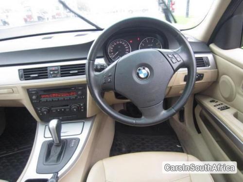 BMW 3-Series Automatic 2005