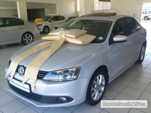 Volkswagen Jetta Manual 2012