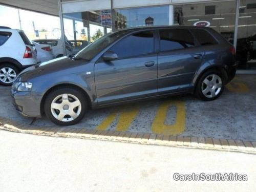 Audi A3 Manual 2006