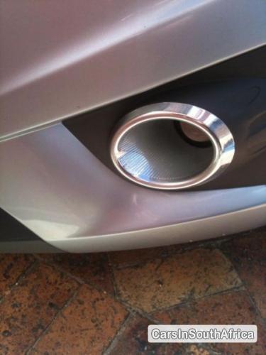 Chevrolet Spark Manual 2012 - image 2