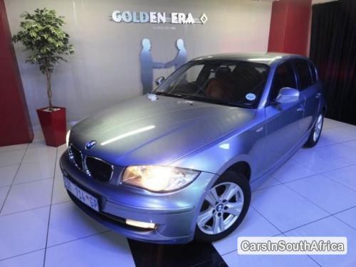 BMW 1-Series Manual 2010