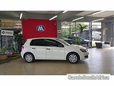 Volkswagen Golf Automatic 2012