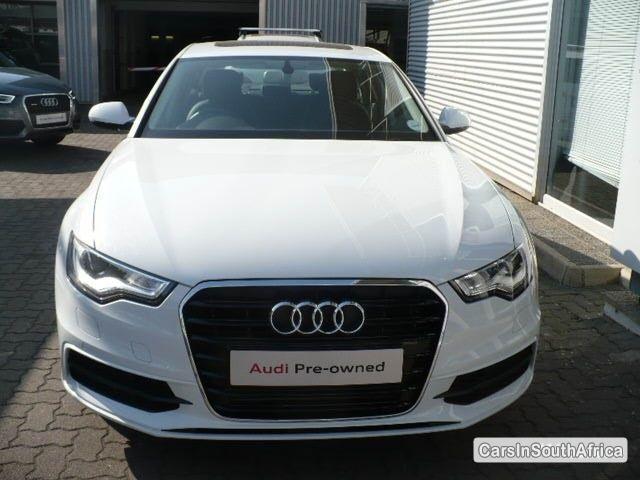 Audi A6 Automatic 2010