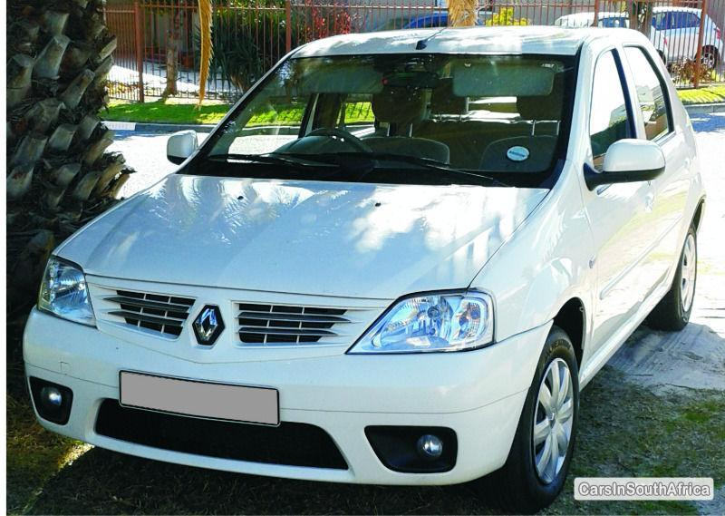 Renault Logan Manual 2011
