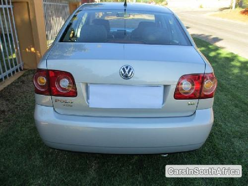Volkswagen Polo Manual 2010 in Northern Cape