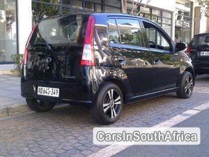 Daihatsu Charade XLE Automatic in KwaZulu Natal