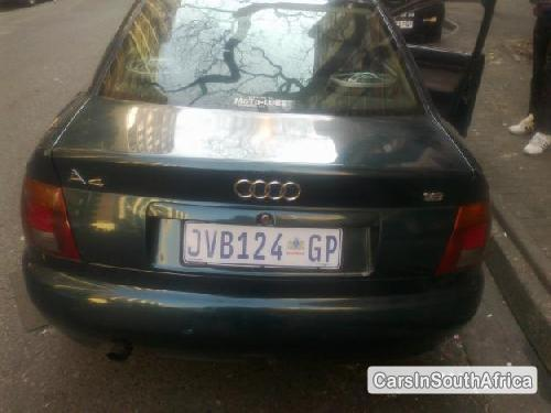 Audi A4 Manual 1997 in Gauteng
