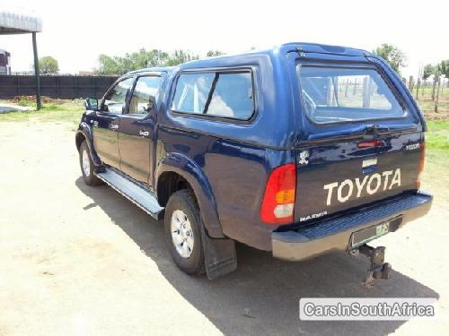 Toyota Hilux 2005 in Free State