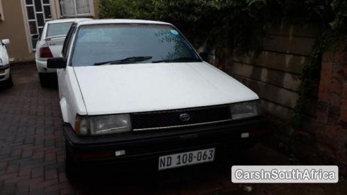 Toyota Corolla Manual 1988 in KwaZulu Natal