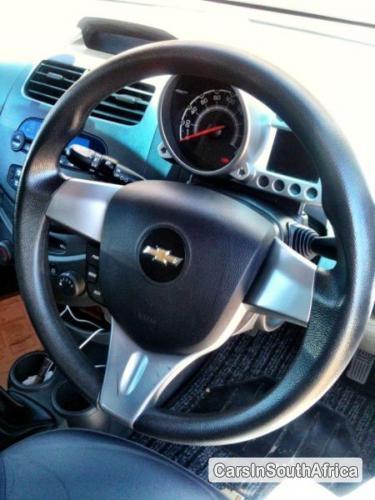 Chevrolet Spark Manual 2012 - image 3