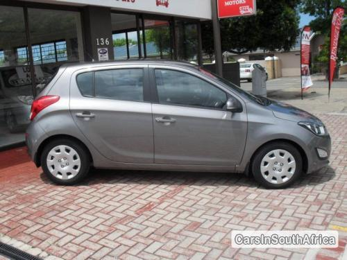 Hyundai i20 Manual 2013 in Western Cape