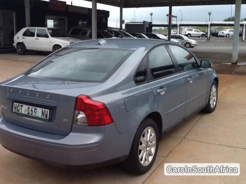 Volvo S40 Automatic 2008 in Gauteng